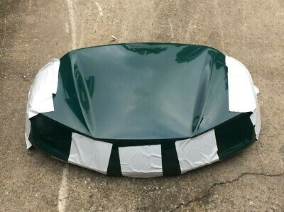 GENUINE OEM Club Car Tempo Front Cowl, GREEN, #47589916006