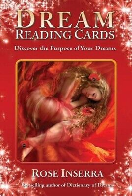 IC: Dream Reading Cards