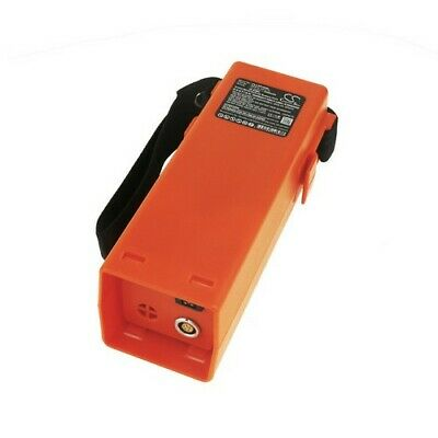 Battery For LEICA TCA1800 4000mAh