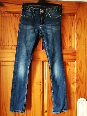Boys Aged 7-8 Years Jeans From H&M