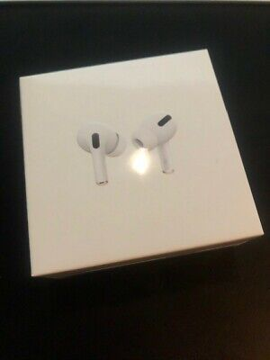 Apple AirPods Pro - White - NEWEST MODEL - Brand New - MWP22AM/A