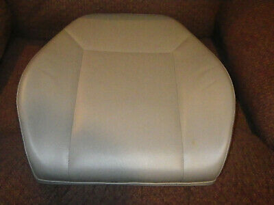 Seat Back Cushion from Jazzy Pride Select GT Mobility Power Wheel Chair
