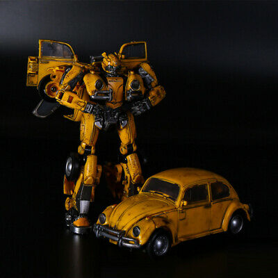 BMB Transformation SS18 Beetle Hornet Action Figure Studio Series KO Toys Alloy