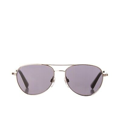 RRP €110 DIESEL Pilot Sunglasses Glossy Frame Double Bridge