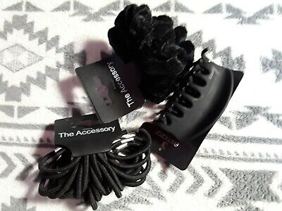 Hair Clip Clamps Slides Grips Hair Accessories  Brand new unopened