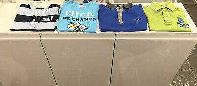 Boys Abercrombie And Fitch  Bundle Medium Large