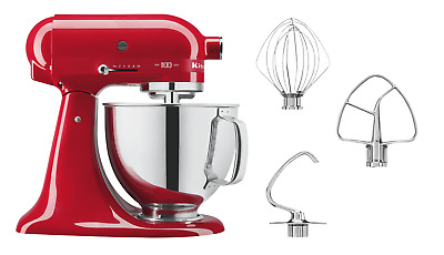 Kitchenaid 5KSM180HESD Sonderedition 4,8Liter Artisan Küchenmachine NEU + OVP