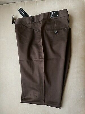 Express Womens Editor Flare Pants Size 6