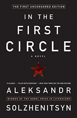 Solzhenitsyn Aleksandr Isae...-In The First Circle (US IMPORT) BOOK NEW
