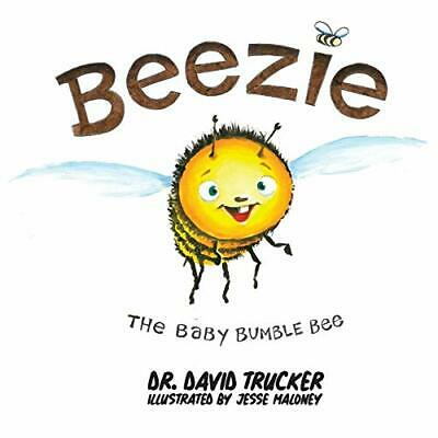 Trucker David-Beezie The Baby Bumble Bee (US IMPORT) BOOK NEW