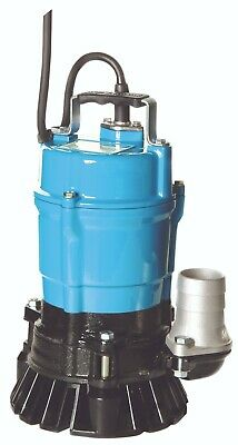 HS2.75S Manual Puddle Sucker Submersible Pump
