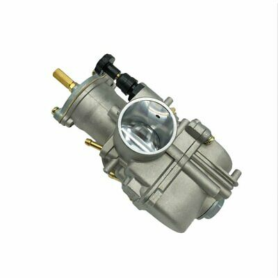 High Efficient Carburetor Engine Carb Carburetor Replacement PWK 28/30/32/34MM❁6