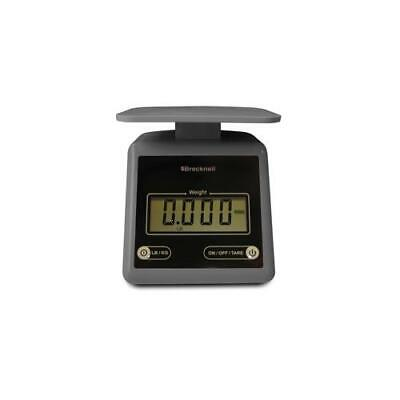 816965005222 Salter PS-7 Compact Postal Scale Grey