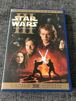 Star Wars: Episode III - Die Rache der Sith (2005)