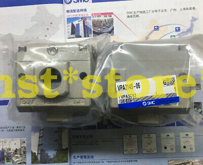 1PCS Applicable for SMC Solenoid VPA3145-06