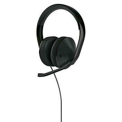 Microsoft Official Xbox One Stereo Headset (Xbox One)