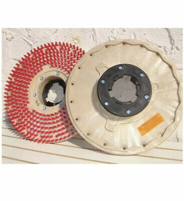 "15"" Pad driver to fit 16"" Model Floor Machine Buffer Sander Scrubber Brush Head"