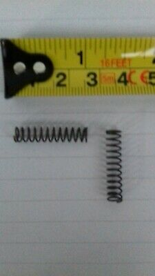 COMPRESSION SPRINGS 25 × 6mm. (100 in total).