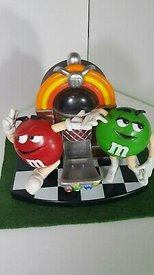 M & M Candy Dispenser