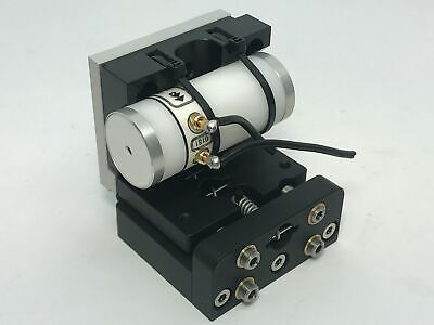 Cleveland Crystals LightGate 3 BBO Pockels Cell EO Q-Switch w/ 4 Axis Adj. Mount