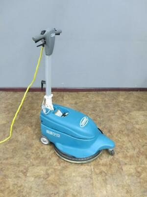 "Tennant 2370 High Speed Walk Behind Buffer Burnisher Floor Polisher 20"" Path #1"