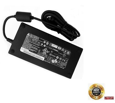 AC Adapter - Charger for Origin EV016-S RTS Gaming Laptop