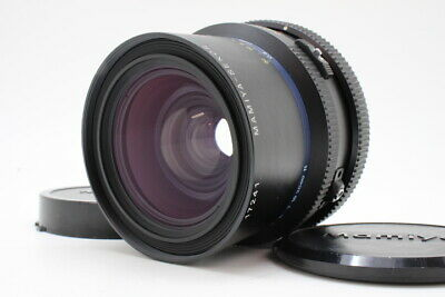 【 EXC+++++ 】 MAMIYA Sekor Z 65mm F4 W Wide Angle For RZ67 Pro II IID From JAPAN