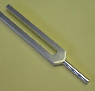 Original Verdi 432 Hz Tuning Fork - High Quality- for Music and Healing