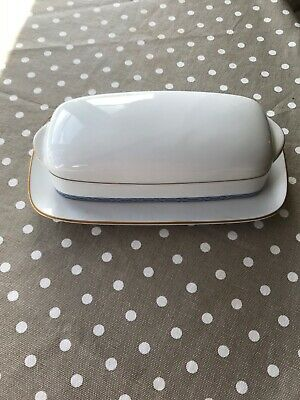 Boots Blenheim fine China butter dish in excellent condition