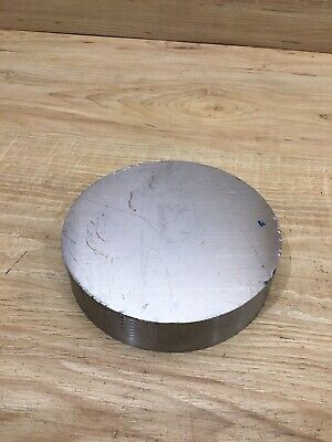 """5"""" Dia   Stainless Steel Rod Round Bar Stock"""