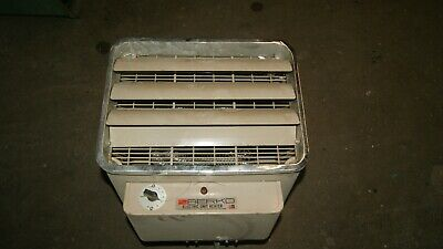 Berko Industrial Space Heater