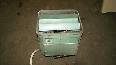 Berko Industrial Space Heater # 2