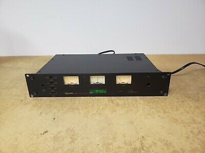 Dynalab Ft 101 p Rack Mount Tuner