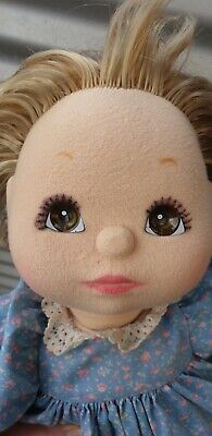 My Child Doll Aussie With Clothing