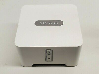 Sonos Connect Zone Player Digital Media Wireless Music System *EXCELLENT*