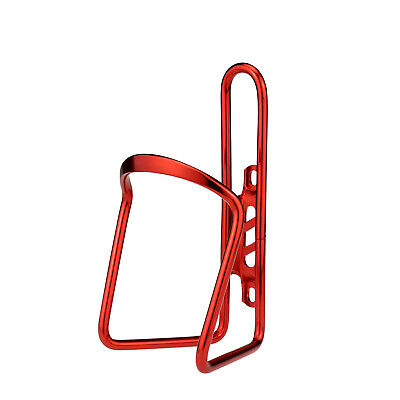 M-Wave 6 mm Alloy Bouteille Cage Rouge