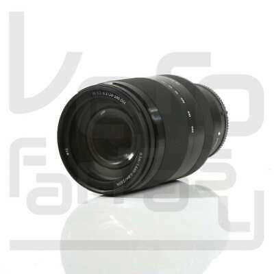 NEW Sony FE 24-240mm f/3.5-6.3 OSS Lens SEL24240