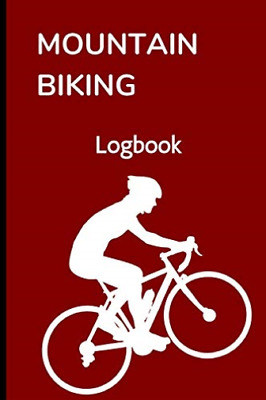 Books Green Pedal-Mountain Biking Logbook (US IMPORT) BOOK NEW