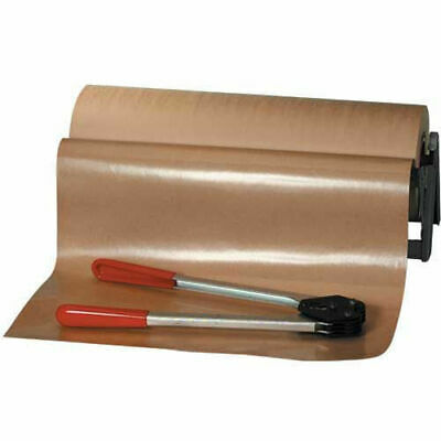"""50 Lb. Kraft Poly Coated Paper Roll, 60""""x600'"""