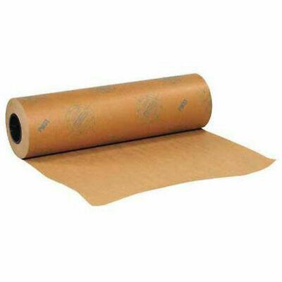 """30 Lb Waxed VCI Paper, 36""""x200 YDS"""