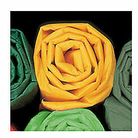 """20""""x30"""" Yellow Tissue Paper, 480 Pack"""