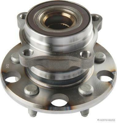 Lexus Rear Axle Wheel Bearing Kit Hub Complete Assembly Fits Lh/Rh J4712083 New