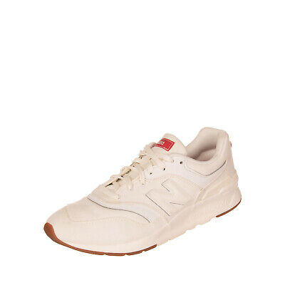 NEW BALANCE Sneakers Size 43 UK 9 US 9.5 Low Top Lace Up Closure Round Toe