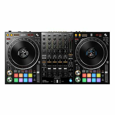 Pioneer DDJ-1000 SRT 4 Channel DJ Controller for SERATO