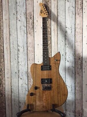 Guitare Gaucher Jazzmaster Left Hand Lefty