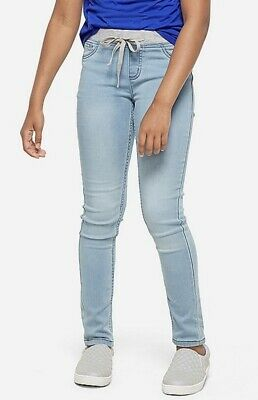 NWT Justice Girls Knit Waist Jeggings!  Choose Size!  💕💕💕