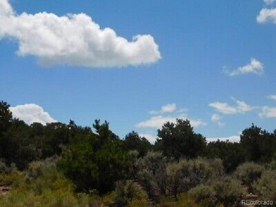 Excellent 5.56Ac W/Power,Cash Or $100Down $187 A Mo. 2Wd Rd 7Min To Hwy&Town, Co