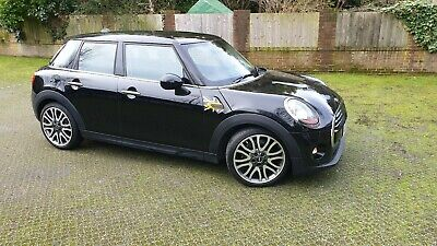 MINI HATCHBACK 1.5 Cooper 2015 ZERO KEEPER £20 ROAD TAX PER YEAR