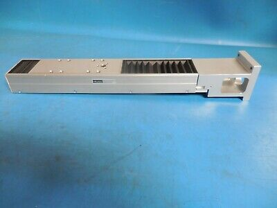 """Parker Daedal 102004BNMS Linear Positioning Stage 4"""" Travel"""