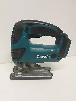 MAKITA 18V LXT JIGSAW DJV180 cordless jigsaw fully WORKING BODY only